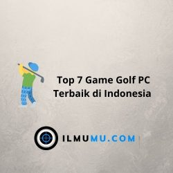 Top 7 Game Golf PC Terbaik di Indonesia