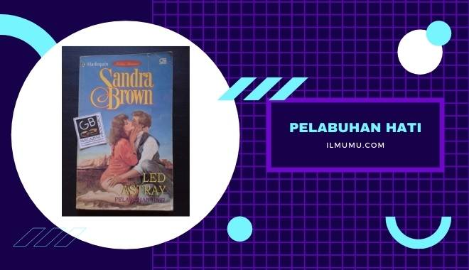 Review Novel Pelabuhan Hati - Sandra Brown